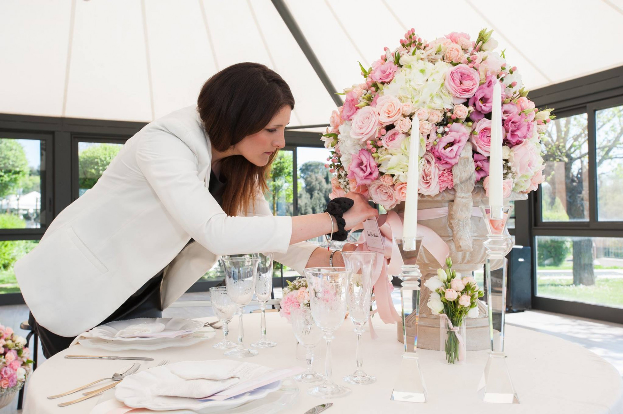 wedding decoration course