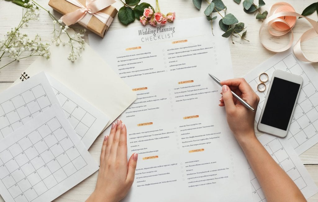 Wedding Planning Websites.The Ultimate Guide To Hiring A Professional Wedding Planner