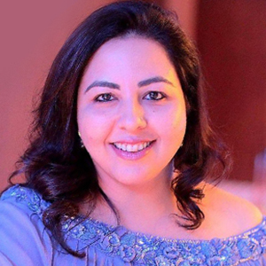Aarti Manocha