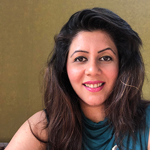 Mareesha Parikh