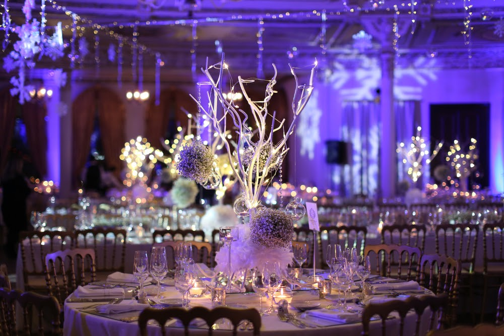 wedding tips for winter