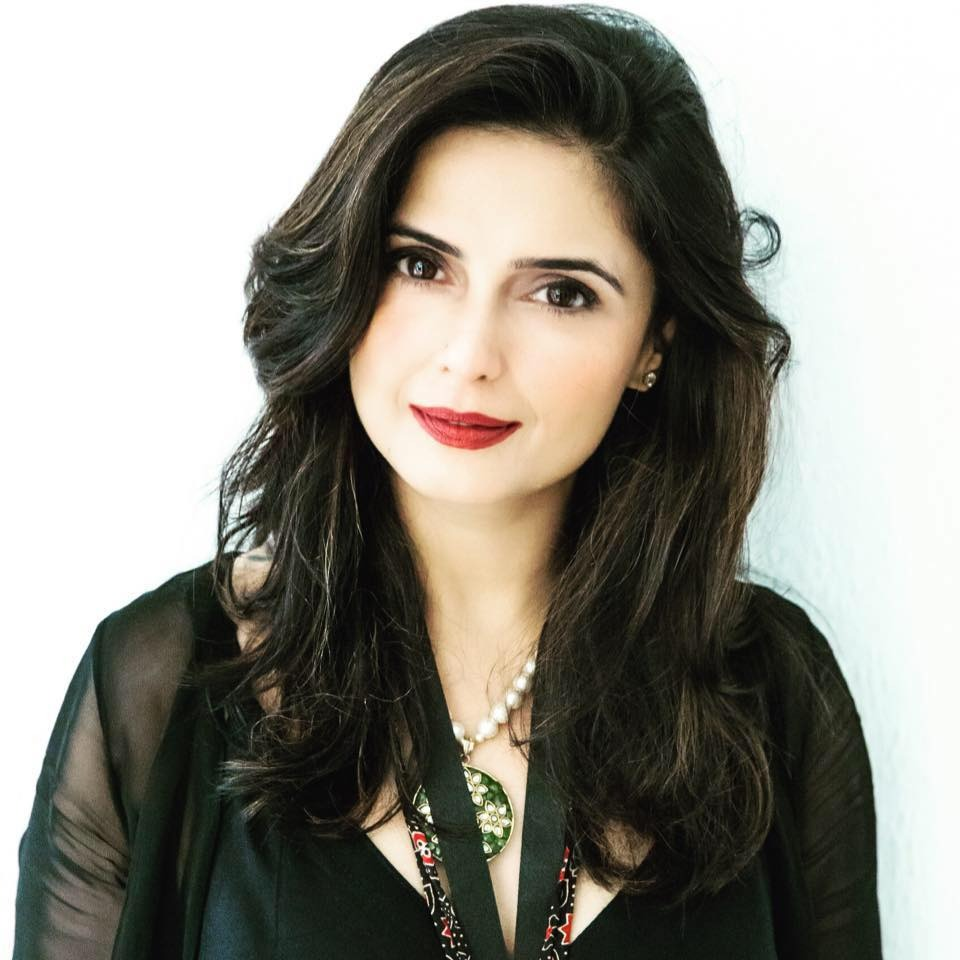Preraana Khuller