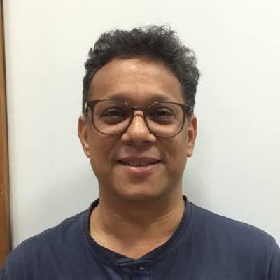 Vijay Sabhlok