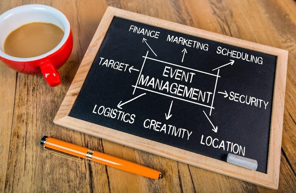 scope of event management