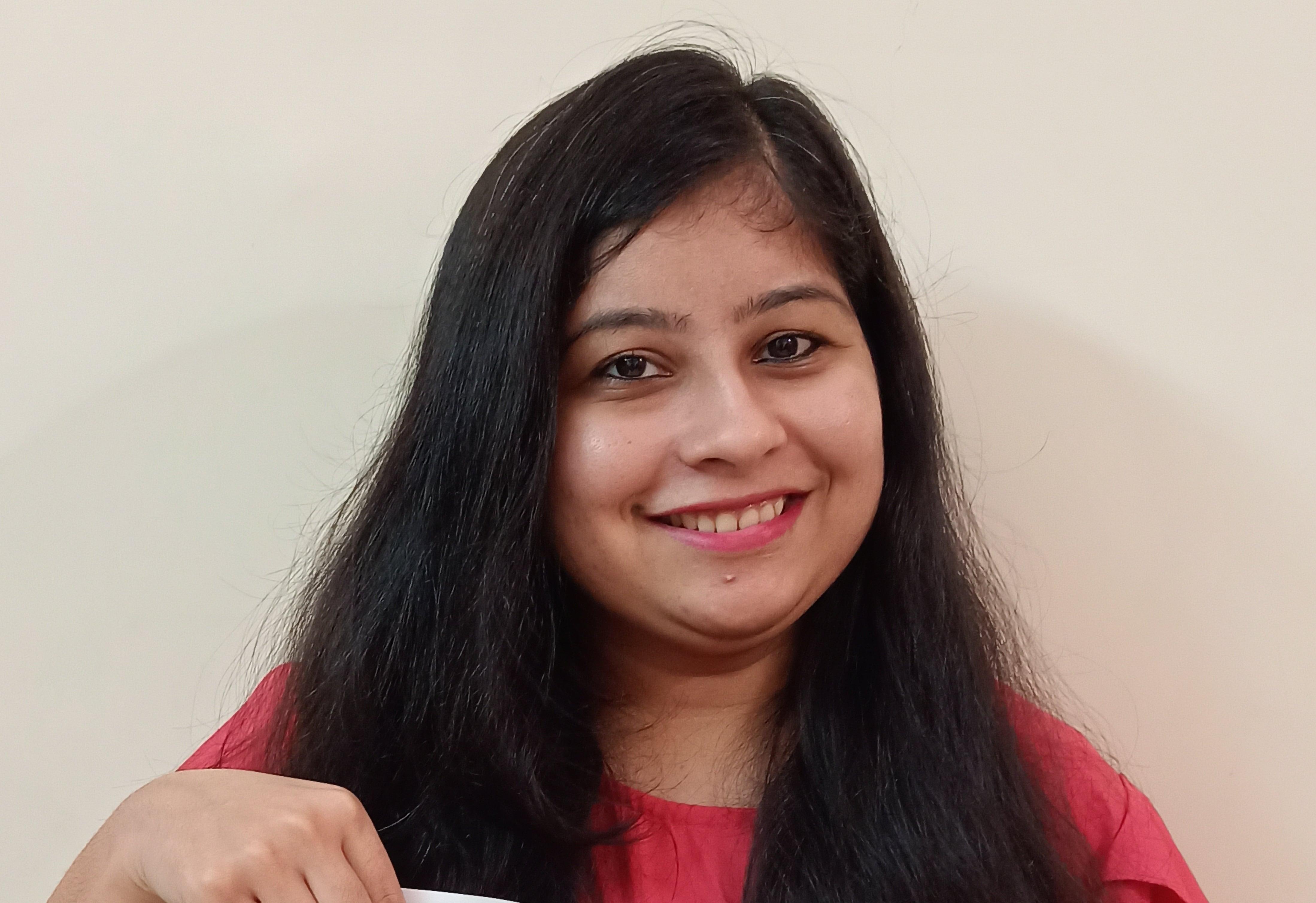 Manisha Kasar
