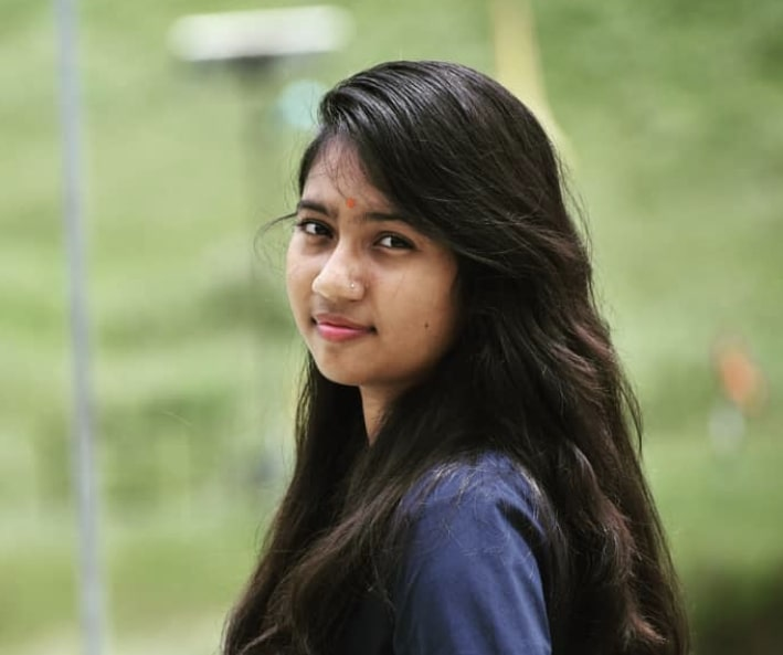 Mansi Patel