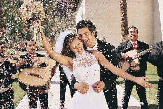 wedding school